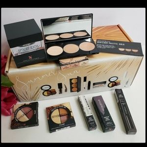 Smashbox Fun In The Sun Limited Collection 7 Item